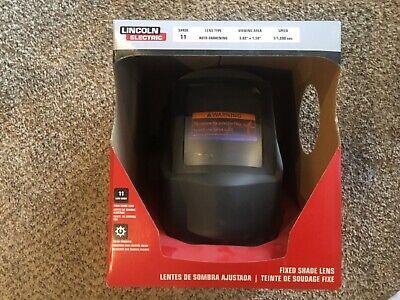 Welding Helmet From Lincoln Electric Auto Darkening 11 Lens Solar K3057-1