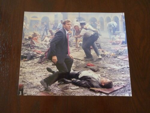 Dennis Hopper Movie Actor Sexy 8x10 Color Promo Photo