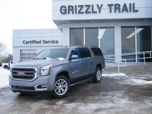 2019 GMC Yukon XL SLT ROOM TO SPARE!!!