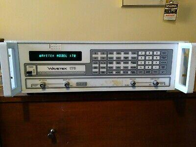 Wavetek 178 Programmable Waveform Synthesizer