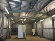 Storage shed only Brackenridge Bracken Ridge Brisbane North East Preview