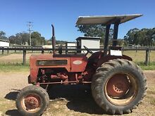 McCormick A414 Diesel tractor Glendon Brook Singleton Area Preview