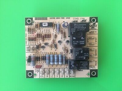 ICP Heil Tempstar Comfort Maker Heat Pump Defrost Control Circuit Board 1069364