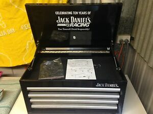 Jack Daniels toolbox Warilla Shellharbour Area Preview