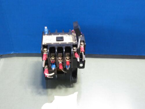 HITACHI AC MAGNETIC CONTACTOR K15N-EPW