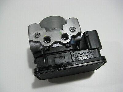 ABS-Pumpe Hydroaggregat Druckmodulator Kawasaki Ninja 300 ABS, EX300A, 13-16 segunda mano  Embacar hacia Spain