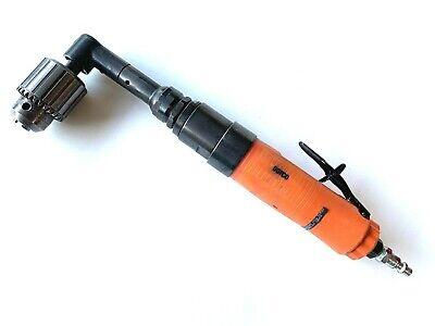 Dotco Right Angle Drill 1300rpm Aircraft Tools W Jacobs Chuck Aircraft Tools