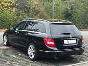 Mercedes-Benz C 300 T CDI 4-Matic BE Avantgarde/ Comand/Xenon