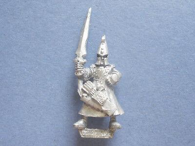 Citadel High Elf Shadow Warrior Scout Archer 90s Metal Figure, usado segunda mano  Embacar hacia Argentina