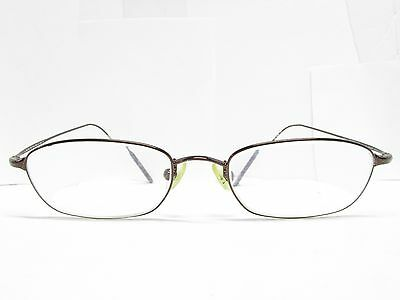 Authentic KENNETH COLE NEW YORK You Bet-A EYEGLASSES Eyewear FRAMES 50 TV6 93187