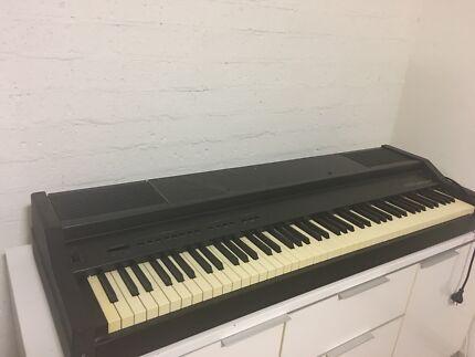 FREE Piano Keyboard