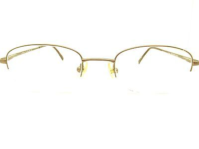 KENNETH COLE CV ON-LINE DESIGNER Eyeglasses EYEWEAR FRAMES 50-20-135 TV6 53290