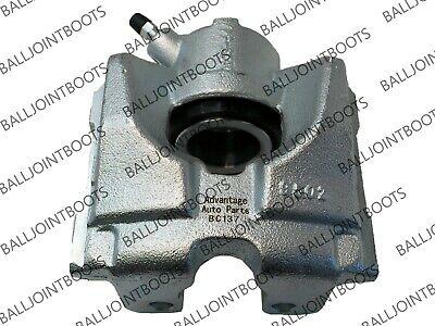 BRAKE CALIPER FOR BMW 1 SERIES & 3 SERIES FRONT LEFT PASSENGER SIDE  2006>2013