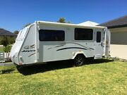 Jayco Discovery Poptop Landsdale Wanneroo Area Preview