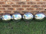 Set of 4x VW hubcaps (Dome type) Kincumber Gosford Area Preview