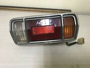 Datsun 1200 Tail Light RH Coupe & Sedan Mango Hill Pine Rivers Area Preview