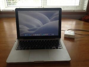 MacBook Pro 2010 13.3inc