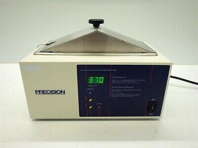 Precision Scientific Microprocessor Controlled 280 Series Water Bath 51221044