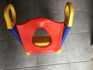 Toddler toilet training seat Bethania Logan Area Preview
