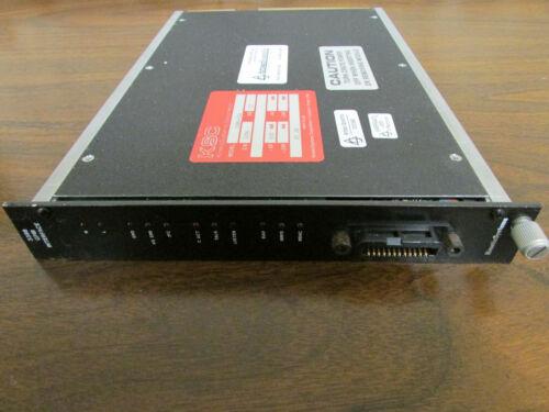 Kinetic Systems 3388-G1A GPIB Interface CAMAC Plugin Card