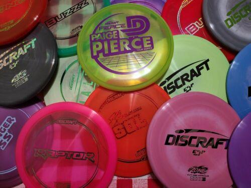 """Various Discraft Discs """"New"""""""