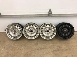 Roues 15x6