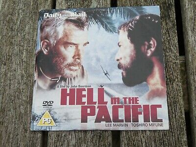 Hell in the Pacific comprar usado  Enviando para Brazil