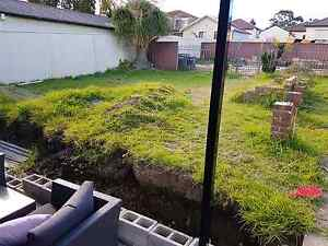 Free soil available to remove or backfill Guildford Parramatta Area Preview
