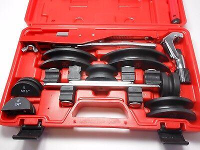 Crossbow Tube Pipe Bender 3450