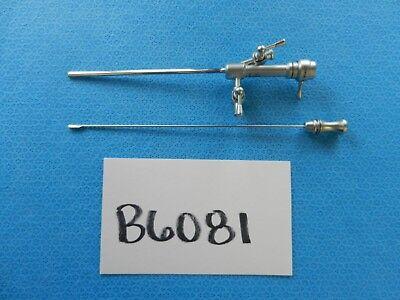 Olympus Surgical 9.2fr Operating Sheath W Obturator A3805