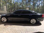 Caprice 2011 V8 Miami Gold Coast South Preview