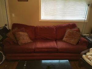 Large Couch