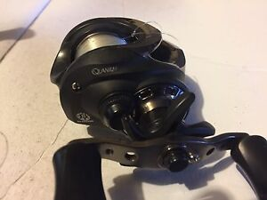 2 Quantum advantage fishing reels in great shape !!!!!!!!!!!
