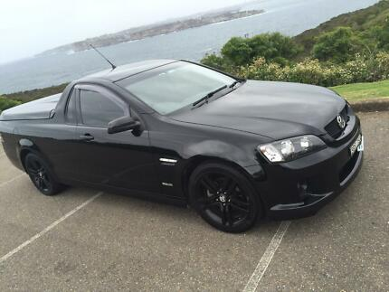 2010 Holden Commodore Ute Newport Pittwater Area Preview