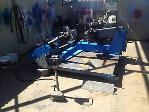 Heavy Duty Truck Tyre Changer Moree Moree Plains Preview