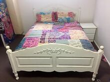 French Provincial - Shabby Chic Style Bedroom Suite Tugun Gold Coast South Preview