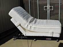 NIAGARA THERAPY, ELECTRIC MASSAGE LONG SINGLE BED Manly West Brisbane South East Preview