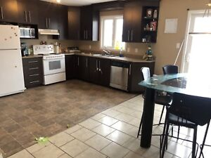 3 chambres a Masson-Angers Gatineau