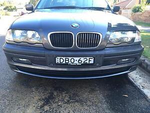 BMW Telarah Maitland Area Preview
