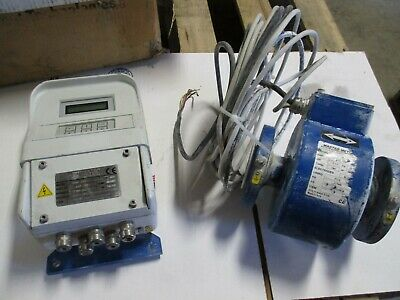 Master Meter Flow Meter And Control Unit 90-264v 5060hz 3181226b Used