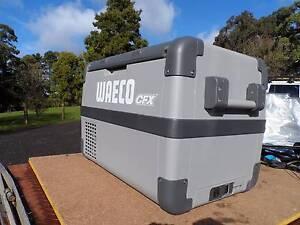 WAECO CFX50 Fridge/Freezer and Slide Sunbury Hume Area Preview