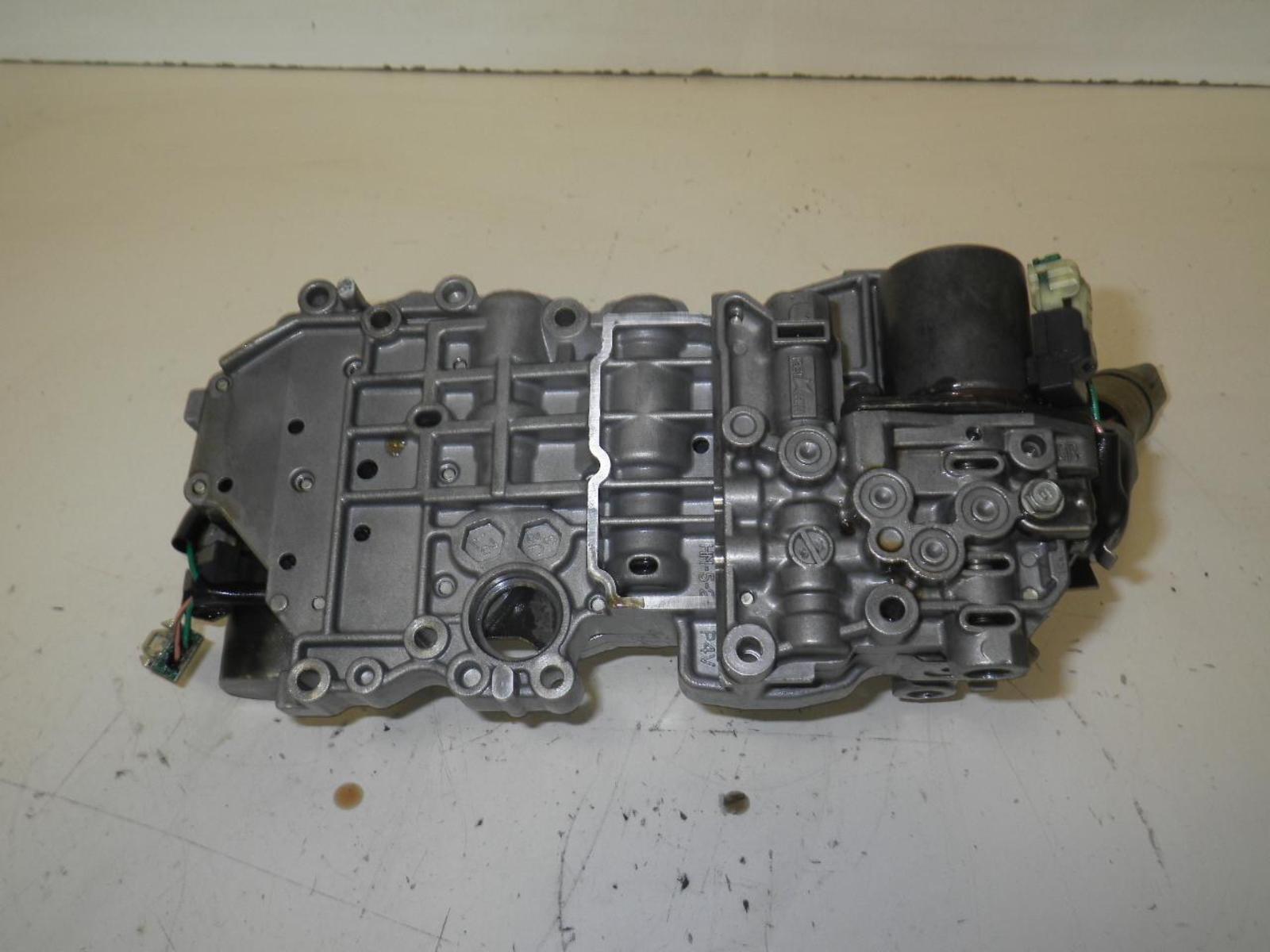 Details about HONDA CIVIC Transmission Valve Body 99-00, 27000P4V030