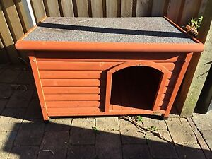 Large wooden dog kennel for sale Annandale Leichhardt Area Preview