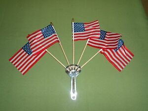 vintage-style-auto-car-truck-stick-flag-holder-holds-5-flags-parade-parades