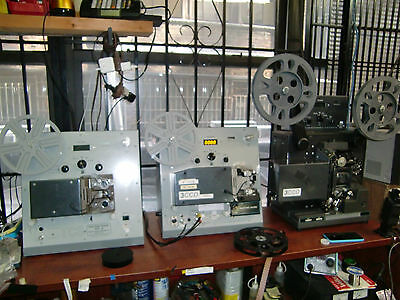 Du All Camera HD Digital Film Telecine transfer to Pro Res 4:2:2 QUick time file