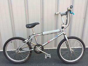90's BMX
