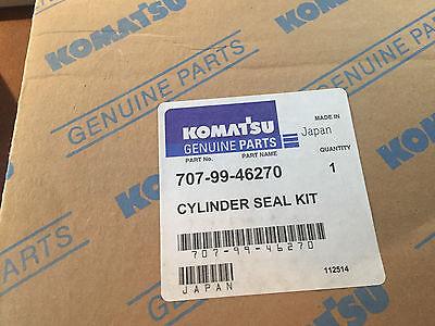 7079946270 Komatsu Cylinder Seal Kit