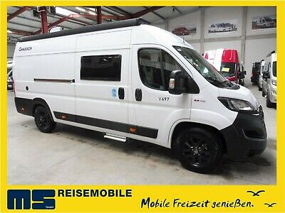 Chausson V 697 FIRST LINE -2021-