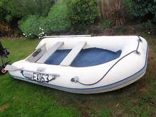 inflatable dinghy Duncraig Joondalup Area Preview