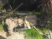 Ford ranger2007/2010 4wd gearbox or Mazda bt50 Earlwood Canterbury Area Preview